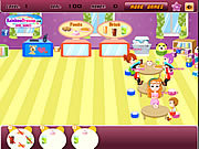Play Kids club game Game