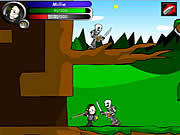 Play Millie megavolte 2 millie and the stolen sword of awesome Game