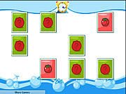 Play Fruit memory Game
