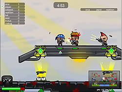Combat Hero game