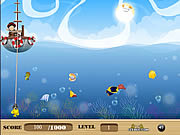 Play Shaky fisher Game