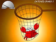 Catch A Crab 1 game
