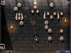 Treasure Cannon game