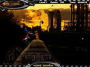 Jogar jogo grátis Night Ryder