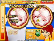 Play Perfect pizza Game