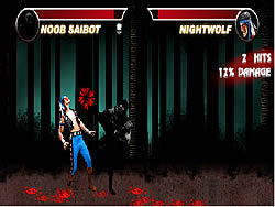 Jucați jocuri gratuite Mortal Kombat Karnage