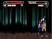 Play Mortal kombat karnage Game