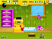 Play Cookie wrap 2 Game