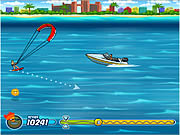 Play Paradise island Game