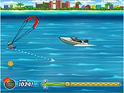 Paradise Island game