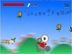 GoGo Sheep Extreme game