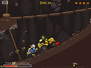Play Material mole 2 Game