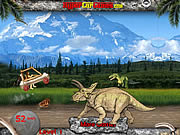 Play Prehistoric jumper Game