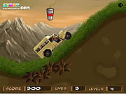 Play Mr looney ride Game