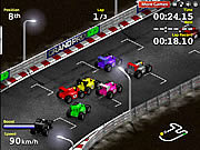 Play Grand prix go Game