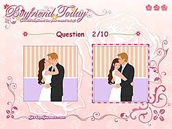 Boyfriend Today game