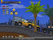 Play Truck riders Game