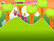 Play Toy truck Game