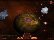 Play Warp raider Game