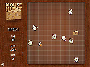 Play Mouse hunt Game
