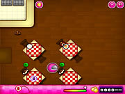 Play Suzi s restaurant rumble Game