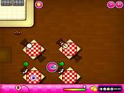 Suzi's Restaurant Rumble game