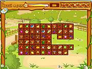 Dream Farm Link game