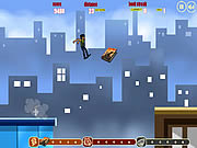 Play Myth runner Game