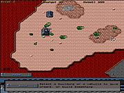 Play Lunar commander Game