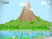 Play Frog hopper Game