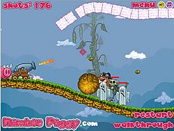 Nimble Piggy game