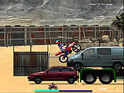Play Bike zone 2 Game