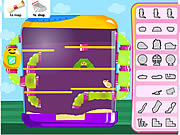 Play Hamster kingdom Game