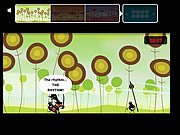 Play Patapon 3 Game