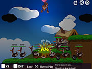 Play Monkey bomber Game