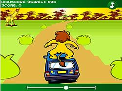 Играть бесплатно в игру Safari Park Apeldoorn