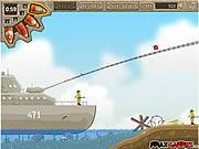 Jogar Grenade gunner Jogos