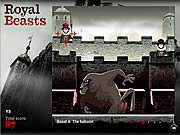 Play Royal beasts Game