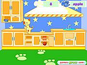 Play Mice fruit Game
