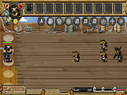 Play Pirates of teelonians Game