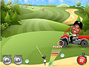 Play Cheater golf Game