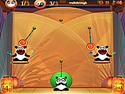 Juega al juego gratis Feed The Panda