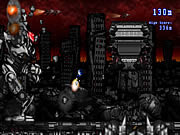 Play Iron terror Game