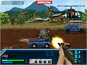 Play Warzone getaway 2 Game