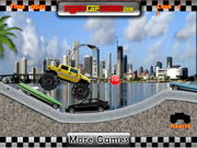 Play Taxi truck 2 Game