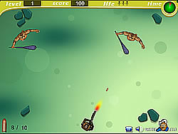 Zombie Attack Game game