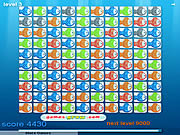 Play Fishs puzzle Game