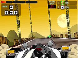 Permainan Coaster Racer 2