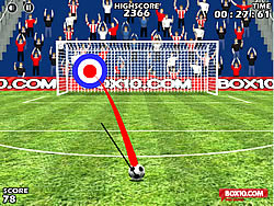 Football Blitz oyunu