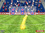 Chơi Football Blitz miễn phí